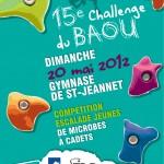 15° challenge du Baou