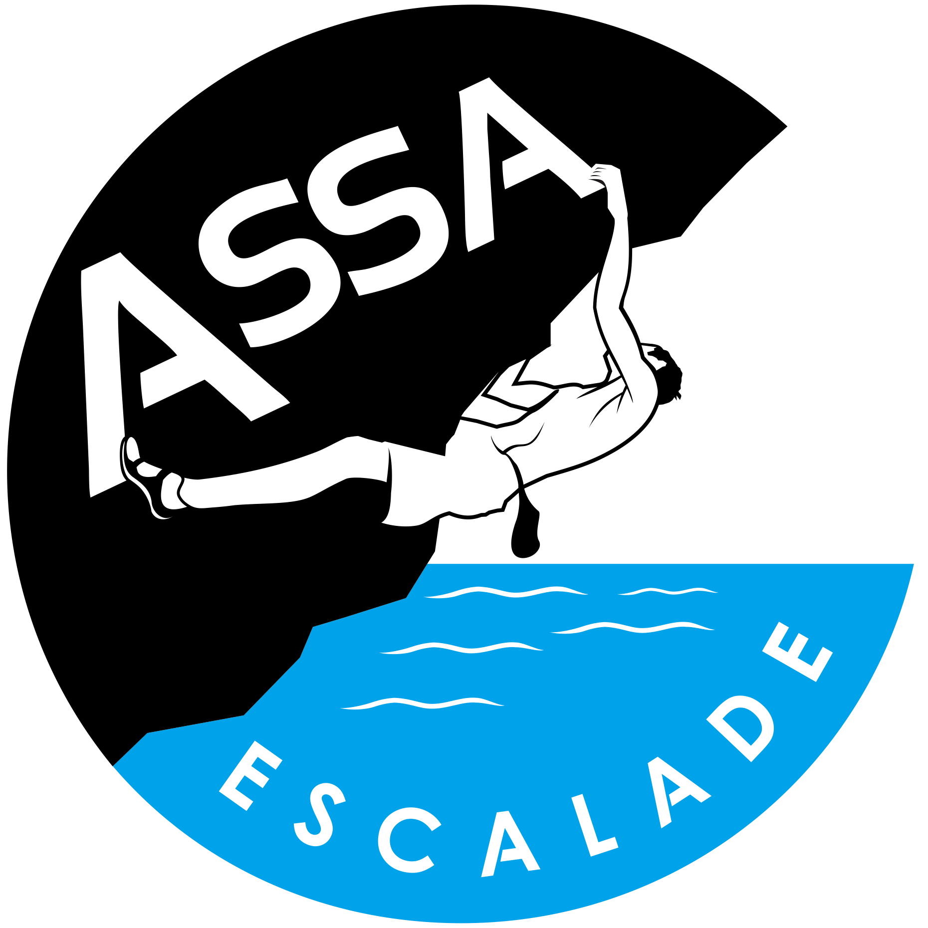 Club ASSA escalade