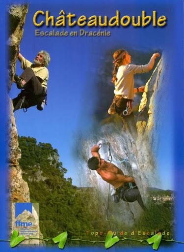 Chateaudouble escalade en Dracénie