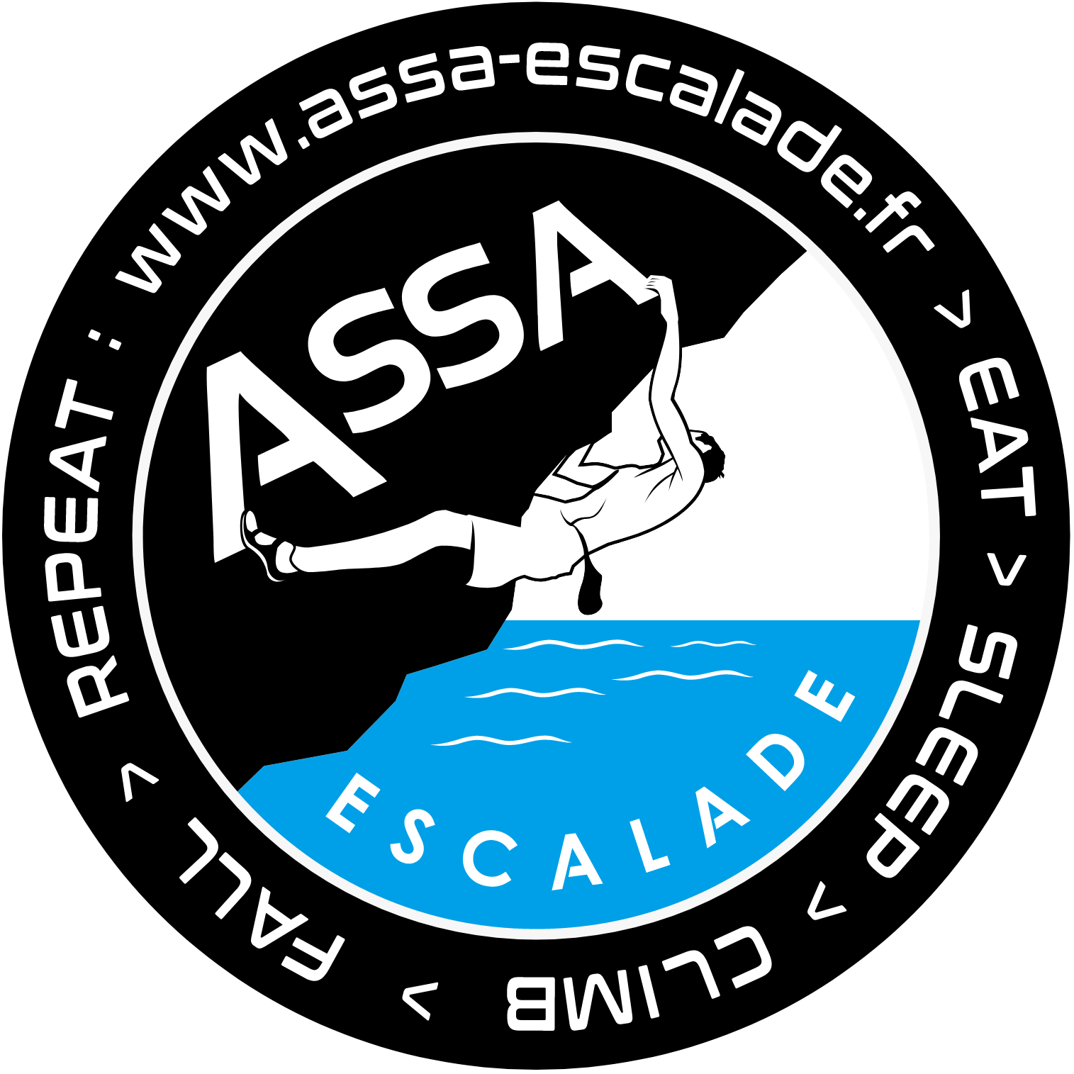 Association ASSA escalade